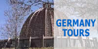 Tours For Germany